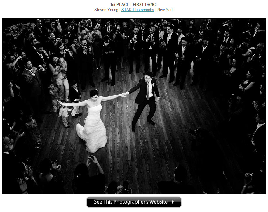 Top 10 Wedding Photographer In The World Summer 2012 ISPWP