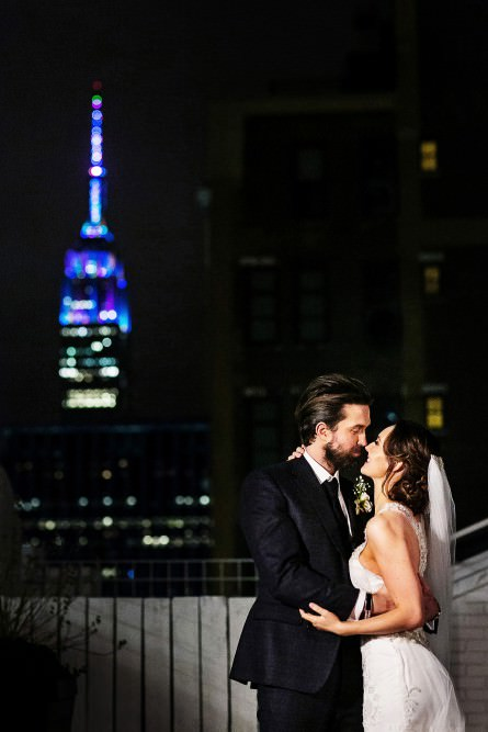 claire cooper and emmett scanlan in new york city