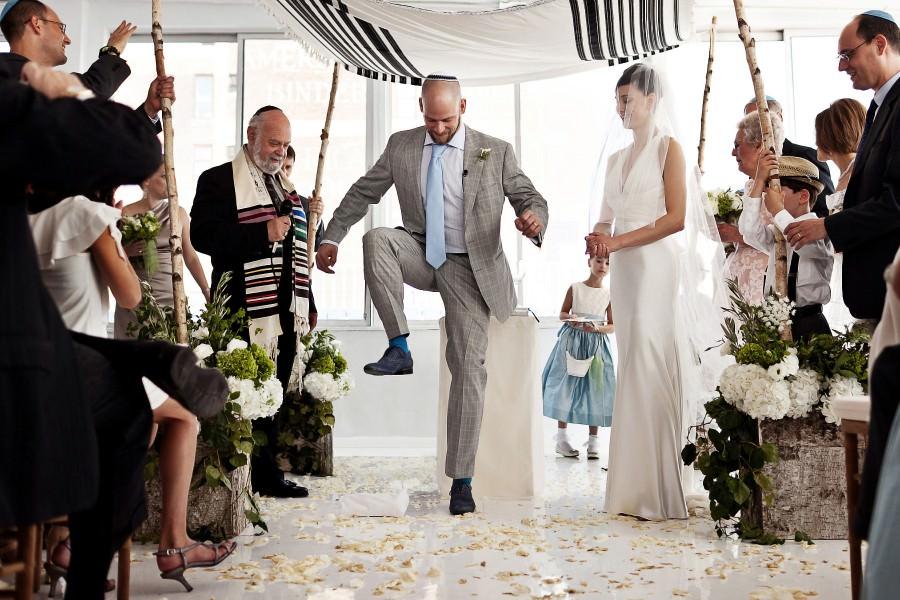 Jewish Wedding Photos