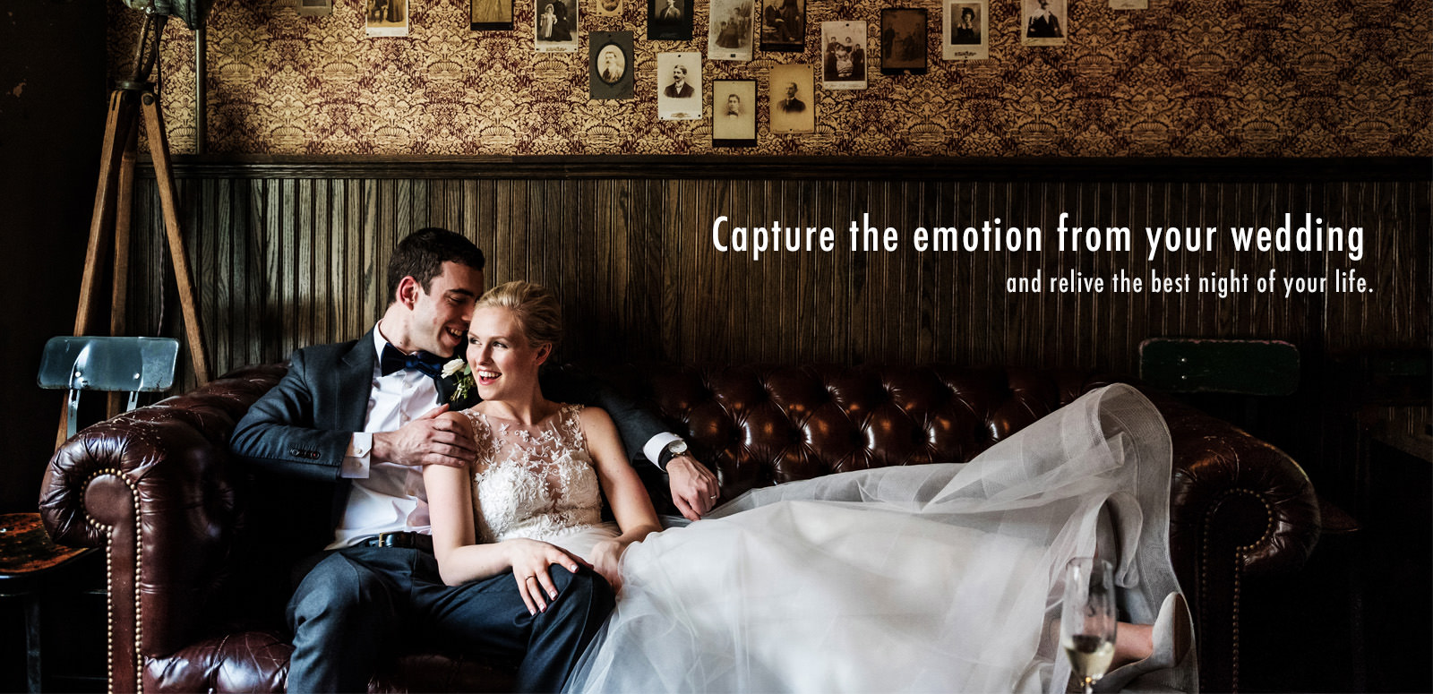 wedding photographer NYC